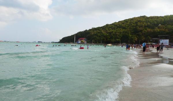 dao-san-ho-thai-lan-koh-larn-coral-island