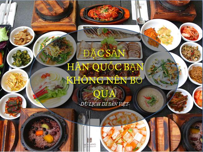 dac-san-han-quoc