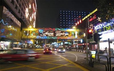 Tsim-Sha-Tsui-Hong-Kong