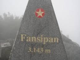 Chinh phục Fansipan