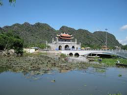 Đền Vua Đinh