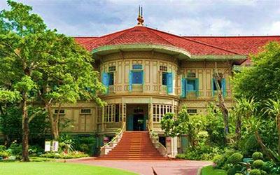 cung-dien-vimanmek-thai-lan