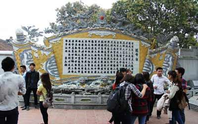 Đền Bà Chúa Kho-Đền Đô-Chùa Phật Tích 1 ngày