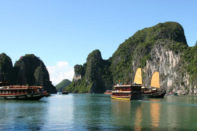 Du Lịch Phú Quốc: Sài Gòn – Phú Quốc – Nam Đảo – Bắc Đảo (T1/2014)