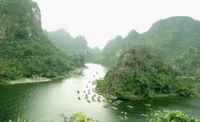 Du - lich - Ninh - Binh