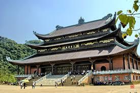 quần thể chùa lớn nhất Đông Nam Á