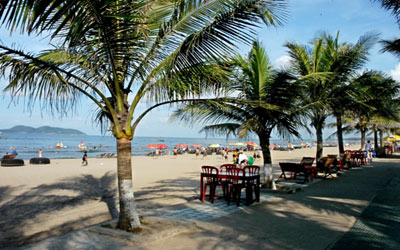Du lịch biển mùa hè 2014 giá hấp dẫn