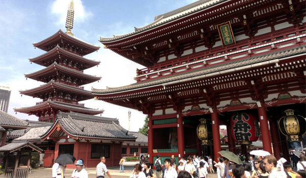 chua-co-asakusa-temple-nhat-ban