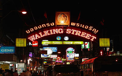 walking-street-pattaya-thai-lan