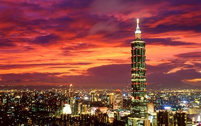 thap-taipei-tour-dai-loan