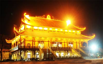 Khanh-thanh-chua-Ba-Vang-Quang-Ninh