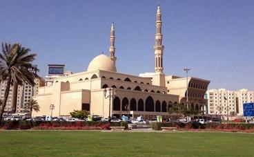 nha-tho-hoi-giao-vua-faisal-mosque